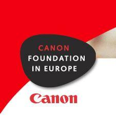 Canon Europe Research Grant
