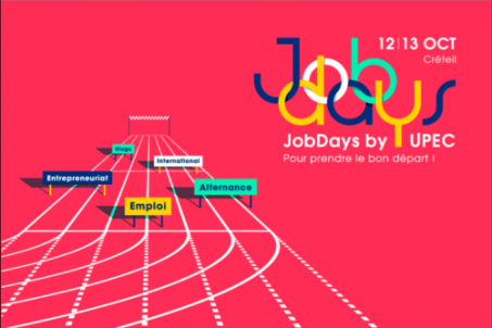 JobDays by UPEC