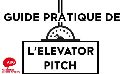 Guide Pratique Du Pitch Pour Un Entretien Réseau Abg