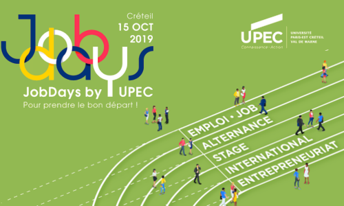 JobDays by UPEC 2019