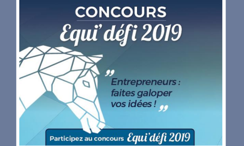 Concours innovation equidefi