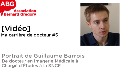 Itw Guillaume Barrois ABG
