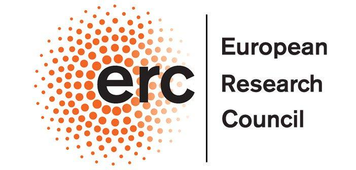 Appel ERC Advanced Grant 2018